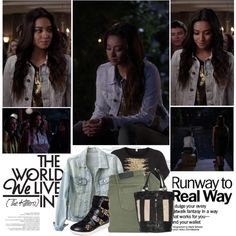 """Emily Fields.