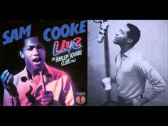 Sam Cooke [Live At The Harlem Square Club 1963]                              …