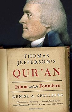 Thomas Jefferson's Qur'an: Islam and the Founders by Deni... http://www.amazon.com/dp/0307388395/ref=cm_sw_r_pi_dp_Vohgxb0EY9ZN6