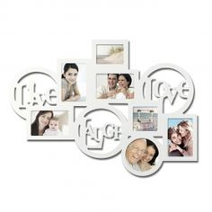 Promotion on Picture Frame :: Collage Picture Frame products, Christmas present for only 25.49 !!! -- Adeco