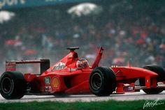 Ferrari F1 2000