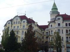 Welcome to Oradea I by 14SaiNoNaifu