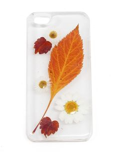 Keep those gorgeous fall colors we all love around for the entire year with this amazing phone case by With Lavender and Lace! $30, www.mooreaseal.com