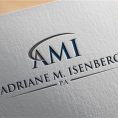 Adriane M. Isenberg, P.A. - lawfirm logo (AMI) legal services for family law clients (divorce, custody, adoption, child support, injunctions)... #adoptionsupport
