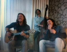 stageit perforance christian kane steve carlson will amend 5-26-2012