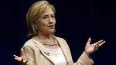 Presumptuous Politics: Clinton: I'm not 'truly well off'
