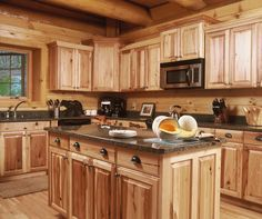Log Home Interiors | Highlands Log Structures | Log Homes: Interior Gallery
