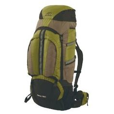 ALPS Mountaineering Denali Backpack - 5500 cu in $92.99 - $199.99