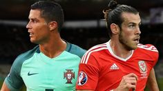 Gareth Bale and Cristiano Ronaldo may be prolific team-mates for Real Madrid but on Wednesday they will become enemies for 90 minutes - or maybe more.
