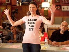 Bunheads miss this show so much