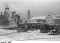 A Line from Linda: Pillau:  Last Port of Call for East Prussian Refug...