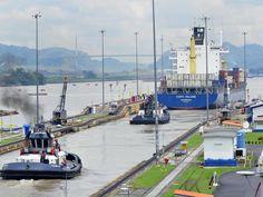 Canal de Panamá cumple 18 años de administración panameña - La Estrella de Panamá