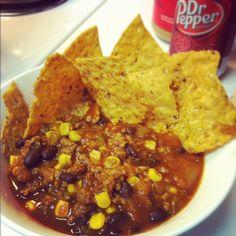 Taco Soup | Baker Kella