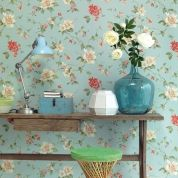 Products - Wallpaper - Style:Flowers