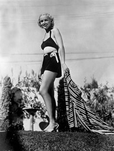 Style Evolution: Carole Lombard