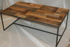 Skidsaw table by Studio50 - love it!