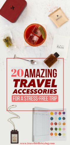 Don't even think to travel without these useful items   #travel #gifts #travelgifts #travelergifts #giftsfortraveler