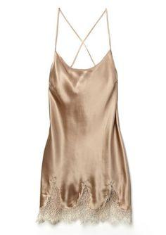The Ultimate Lookbook for Silk Nightwear & Lingerie