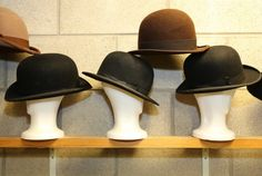 If you really want to dress to impress at a glitzy bash, then hire an outfit created for a celebrity's stage role Costume Hire, Bowler Hat, Dress To Impress, Manchester, Riding Helmets, Hats, Outfits, Style, Fashion