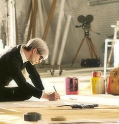 esta es senciallamente maravillosa !Andy Warhol