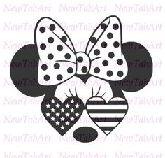 Minnie Mouse svg minnie mouse svg sunglasses minnie mouse sunglasses svg disney svg files for Cricut Vector Cut Files svg png eps dxf Silhou by NewTabArt on Etsy