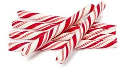 Peppermint Old Fashioned Stick Candy