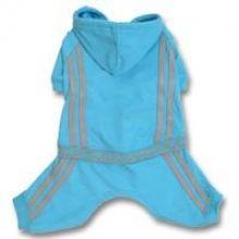Chandal para perros Training Tracksuit, Azul, talla S