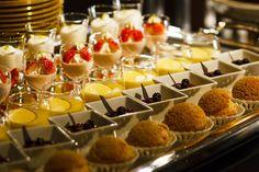 【横浜ベイホテル東急】大人気!フレッシュいちごの食べ比べ!「いちごジャーニー」を開催