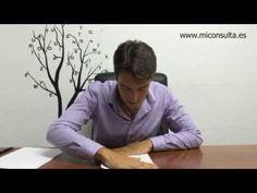 La metáfora del papel arrugado para parejas imposibles. |  Psicólogos en Valencia - YouTube
