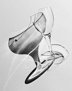 image Light And Shadow Photography, Glass Photography, Reflection Photography, Conceptual Photography, Creative Photography, Black And White Photography, Black And White Aesthetic, Blue Aesthetic, Still Life Photographers