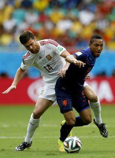 Het Nederlands elftal heeft de eerste ...  netherlands  worldcup2014   orangecolor  fifa2014  holands  dutch  bestteam2014 1b6ba2e4f