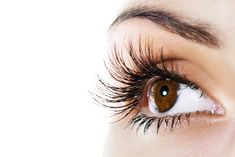 Latisse can help you get the longer, fuller lashes you always wanted. Latisse is an FDA approved, prescription that you apply to the bases of your eyelashes How To Grow Eyelashes, Longer Eyelashes, Long Lashes, Fake Eyelashes, False Lashes, Feather Eyelashes, Curling Eyelashes, Natural Eyelashes, Beauty Care
