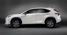 Awesome Lexus: Nieuwe foto's van de Lexus NX - DrivEssential  DrivEssential Check more at http://24car.top/2017/2017/07/14/lexus-nieuwe-fotos-van-de-lexus-nx-drivessential-drivessential-2/
