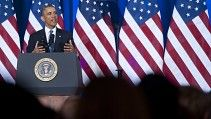 Obama: 'I'll act on my own' agenda   TheHill Read about our president abusing his power, buh-bye freedom.