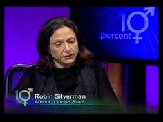 David Perry Interviews Robin Silverman, author of Lemon Reef