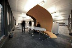 Vienna Newsroom