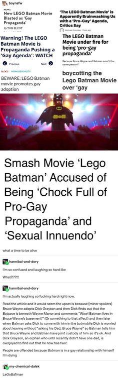 Okay but The Lego Batman Movie is the best and so funny Stupid Funny, Funny Cute, Haha Funny, Hilarious, Funny Stuff, Random Stuff, Dankest Memes, Funny Memes, Jokes