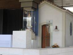 Cova de Iria: Mary appeared Fatima, Portugal