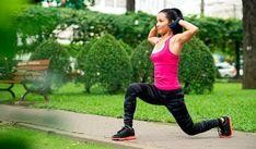 6 ejercicios simples pero eficaces para quemar el exceso de grasa - Conocer Salud