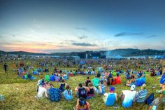 CounterPoint Music Festival 2012
