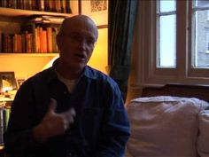 Iain Sinclair - interview for London Perambulator (Hackney, Psychogeography, Walking)