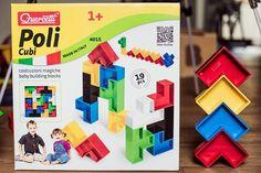 costruzioni per bambini dai 12 mesi
