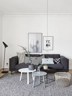 Stunning Scandinavian Living Room Design Ideas Nordic Style 08
