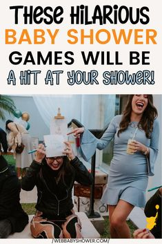 Baby Shower Games Funny, Baby Shower Party Games, Boy Baby Shower Themes, Baby Shower Activities, Star Baby Showers, Baby Shower Neutral, Tea Party Baby Shower, Baby Party