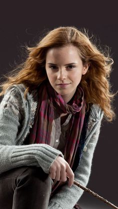 ''I'm a badass chick with classic confidence. Harry James Potter, Harry Potter Hermione Granger, Harry Potter Wizard, Harry Potter Pictures, Harry Potter Cast, Harry Potter Universal, Harry Potter Fandom, Harry Potter Characters, Harry Potter World