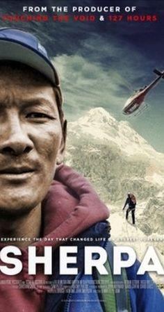 Directed by Jennifer Peedom. A fight on Everest? It seemed incredible. But in 2013 news channels around the world reported an ugly brawl at 21,000ft as European climbers fled a mob of angry Sherpas. In 1953, New Zealander Edmund Hillary and Sherpa Tenzing Norgay had reached the summit in a spirit of co-operation and brave optimism. Now climbers and Sherpas were trading insults - even blows. What had happened to the happy, ...