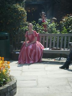 H And M Stratford Upon Avon Shakespeares Birth Place, Stratford Upon Avon, England