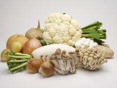 Stack of fresh vegetables Lámina fotográfica en AllPosters.es