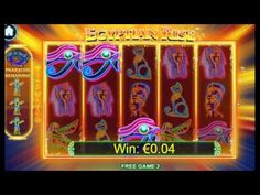 Egyptian Rise - http://onlinecasinos.best/pokies/egyptian-rise/