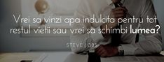 """Cele 7 """"ingrediente"""" ale business-urilor de succes - Drawing Business Value Steve Jobs, Stevia, Ale, Projects To Try, Business, Drawings, Ale Beer, Sketches, Store"""